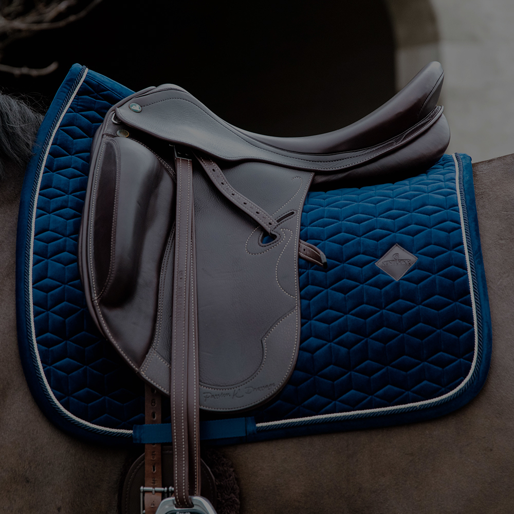 Fly caps / Saddle pads