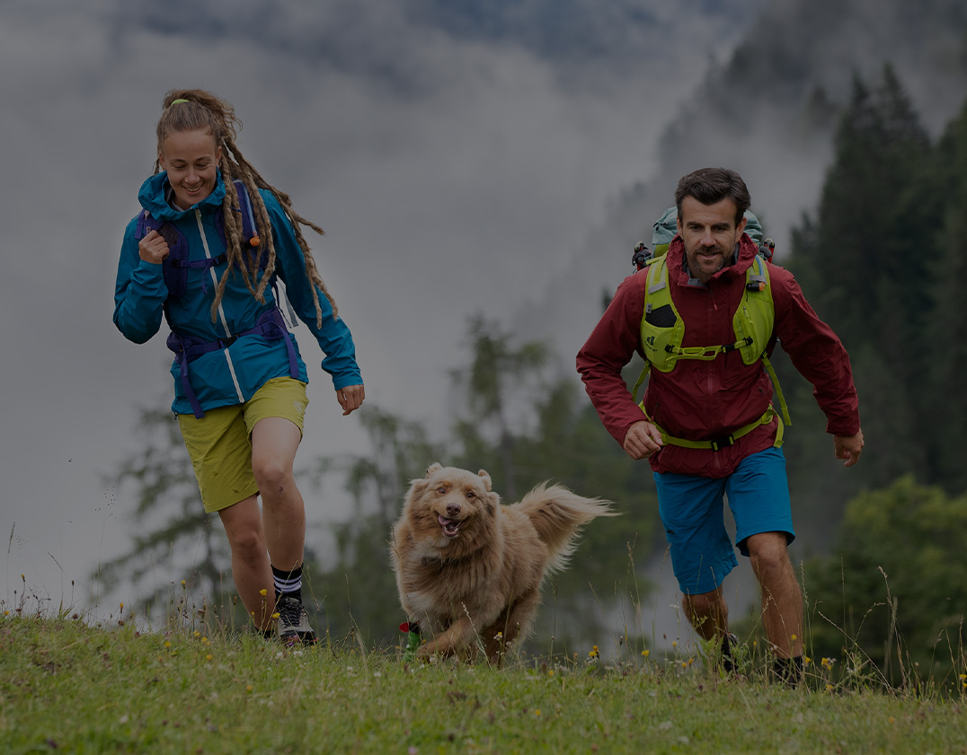 All DEUTER Products