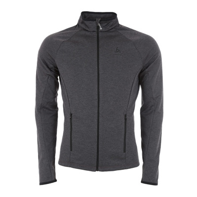 ODLO - PROITA - Fleece - Men's - graphite grey