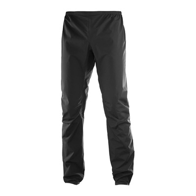 SALOMON - Pants - Men's - BONATTI WP black