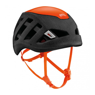 PETZL - SIROCCO - Casque noir/orange