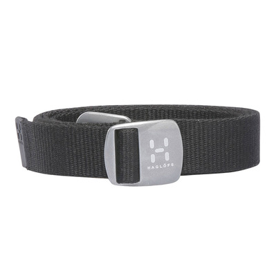 HAGLOFS - Belt - SAREK true black