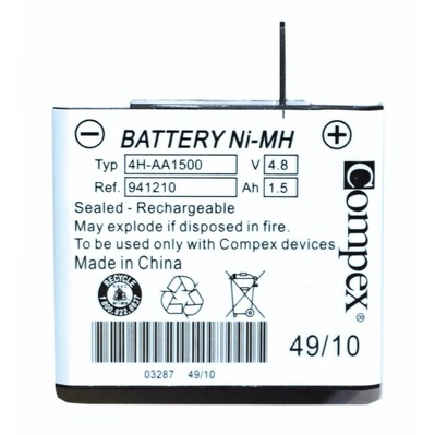 COMPEX - NIMH - Battery