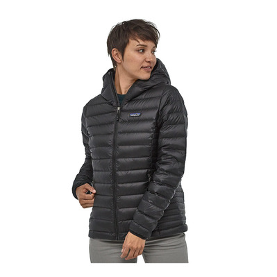 PATAGONIA - DOWN SWEATER - Piumino Donna black