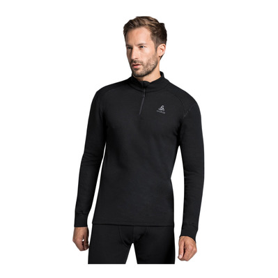 ODLO - ACTIVE ORIGINALS WARM - Base Layer - Men's - black