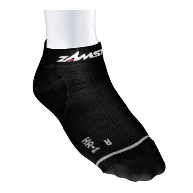 ZAMST - HA-1 RUN - Calcetines negro