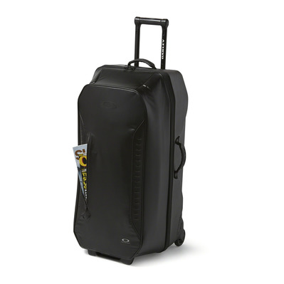 OAKLEY - FP 115L ROLLER - Borsa trolley blackout