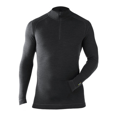 SMARTWOOL - MERINO 250 - Base Layer - Men's - charcoal