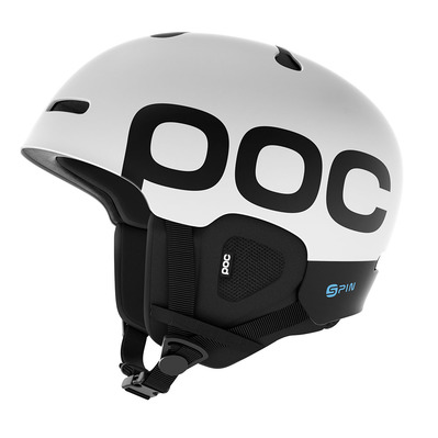 POC - AURIC CUT BACKCOUNTRY - Casco de esquí hydrogen white