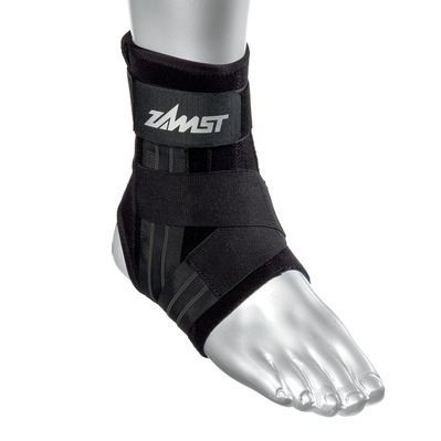 ZAMST - Semi-Rigid Ankle Support - A1 black NEW