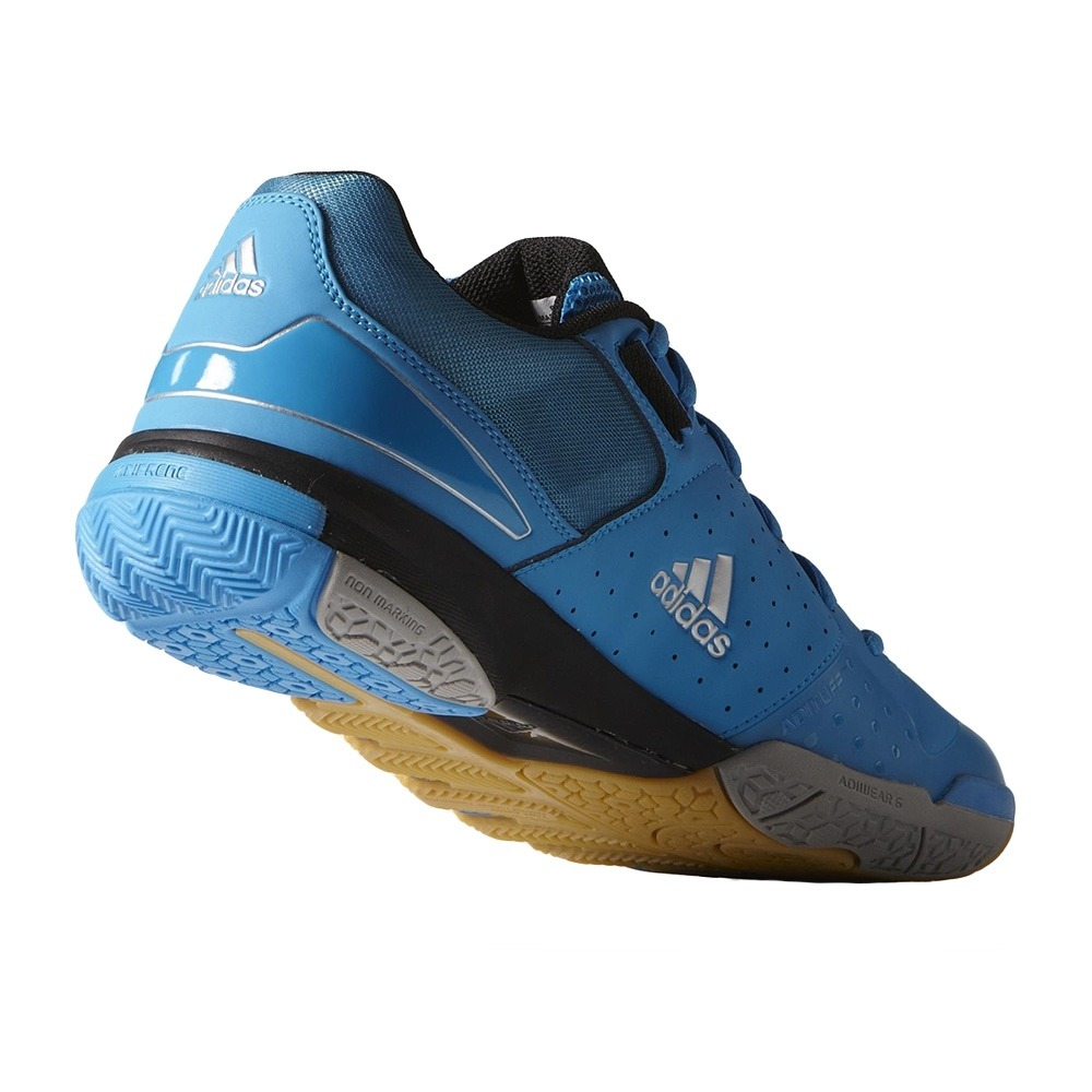 IMMANQUABLES OLD Chaussures badminton homme QUICKFORCE 7