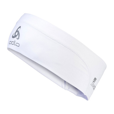 ODLO - Headband - CERAMICOOL white
