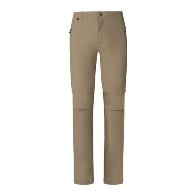 ODLO - WEDGEMOUNT - Pantalon convertible Homme lead gray