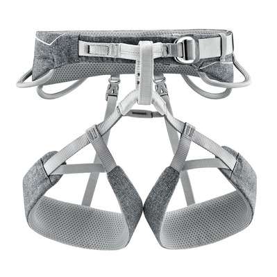 PETZL - SAMA - Harness - heather grey