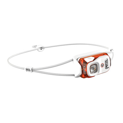 PETZL - BINDI - Headlamp - orange