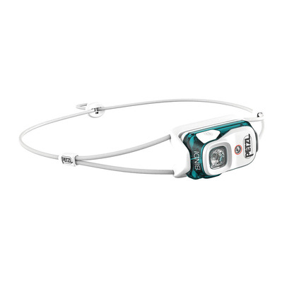 PETZL - BINDI - Headlamp - emerald