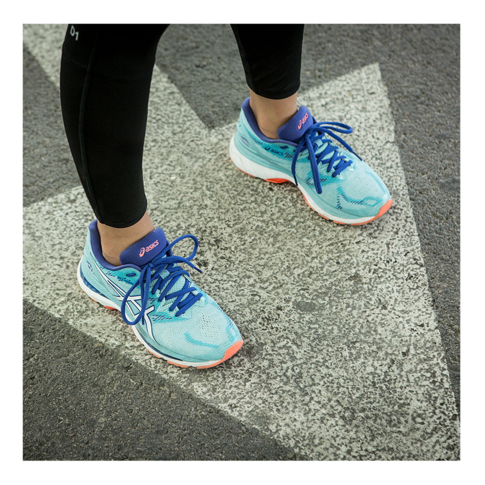 asics running femme gel nimbus 20