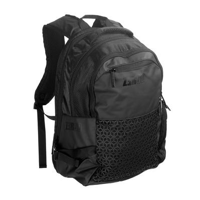 Z3ROD - BACKPACK - Rucksack black