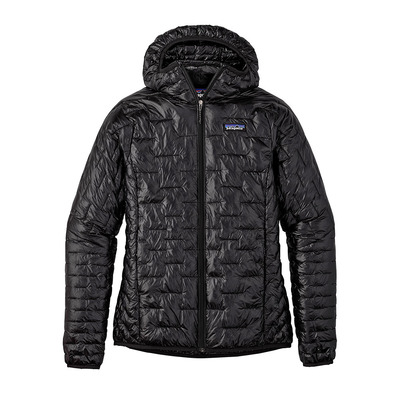 PATAGONIA - MICRO PUFF - Down Jacket - Women's - black