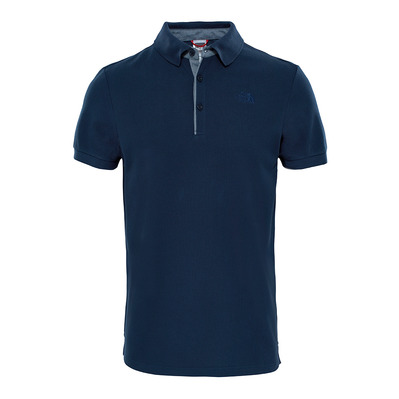 THE NORTH FACE - PREMIUM - Polo hombre urban navy