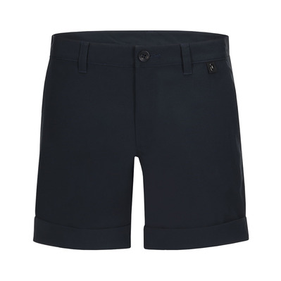 PEAK PERFORMANCE - COLDROSE - Short Femme salute blue