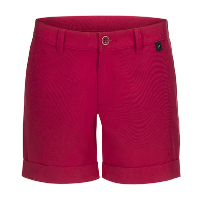 PEAK PERFORMANCE - COLDROSE - Short Femme true pink