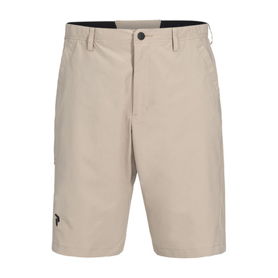 PEAK PERFORMANCE - CIVIL - Short Homme slow beige
