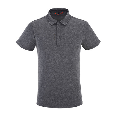 LAFUMA - SHIFT - Polo Uomo anthracite grey