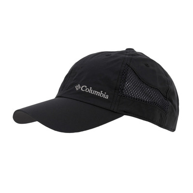 COLUMBIA - TECH SHADE - Casquette black