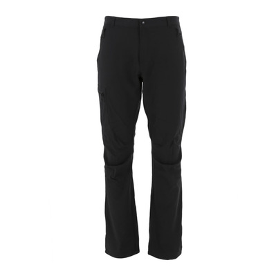 COLUMBIA - TRIPLE CANYON - Pantaloni Uomo black