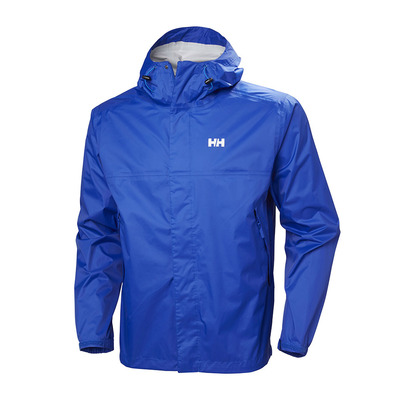 HELLY HANSEN - LOKE - Jacket - Men's - olympian blue