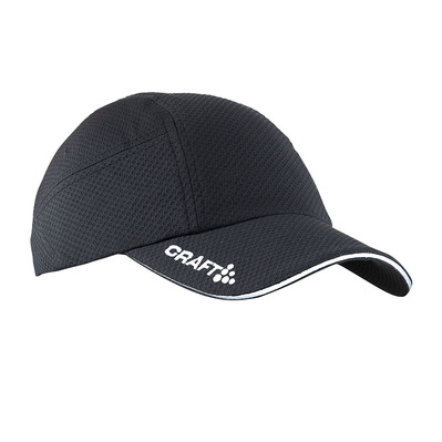 CRAFT - ELITE - Cappellino black