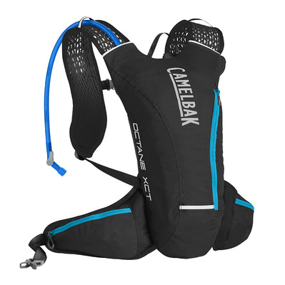 CAMELBAK - Hydration Pack - 5+2L OCTANE XCT black/atomic blue