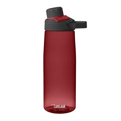 CAMELBAK - Water Bottle - 750 ml CHUTE MAG cardinal