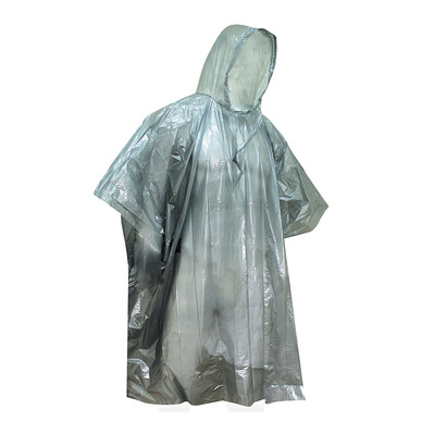 RAIDLIGHT - SAFETY - Poncho - neutral