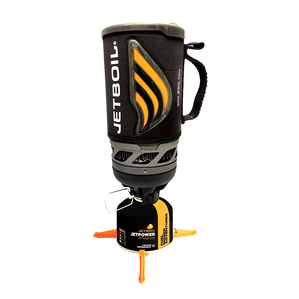 JETBOIL - Jetboil FLASH - Hornillo carbono