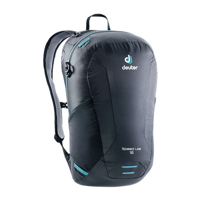 DEUTER - SPEED LITE 16L - Mochila black