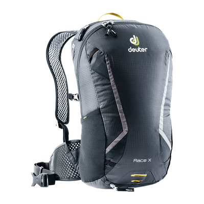 DEUTER - RACE X 12L - Zaino nero