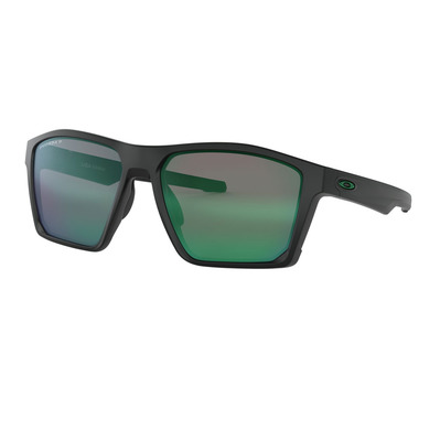 OAKLEY - TARGETLINE - Polarised Sunglasses - matt black/prizm jade