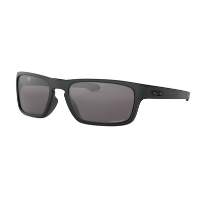OAKLEY - SLIVER STEALTH - Sunglasses - matt black/prizm grey