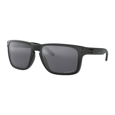 OAKLEY - HOLBROOK XL - Polarised Sunglasses - matt black/prizm black