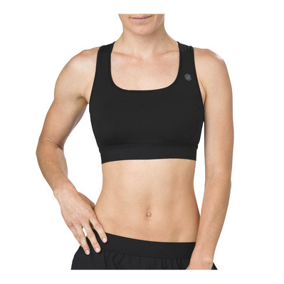 ASICS - RUN - Sports Bra - Women's - sp performance black