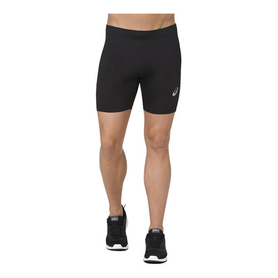ASICS - SILVER - Cycling Shorts - Men's - performance black