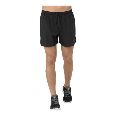 ASICS - SILVER 5IN - Short Uomo performance black