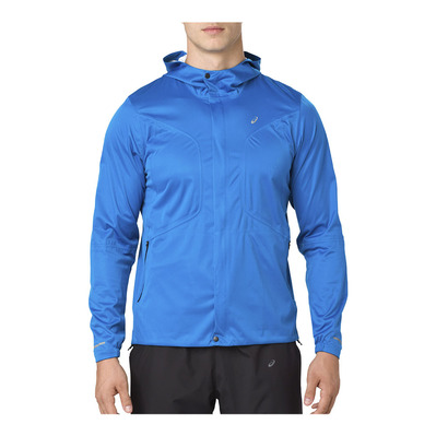 ASICS - ACCELERATE - Jacket - Men's - race blue
