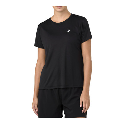 ASICS - SILVER - Jersey - Women's - performance black