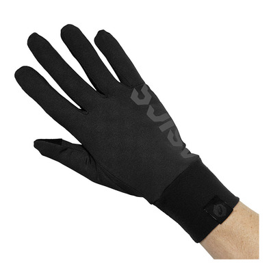ASICS - BASIC GLOVES Unisexe PERFORMANCE BLACK