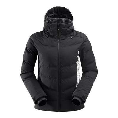 EIDER - RADIUS 2.0 - Ski Jacket - Women's - black
