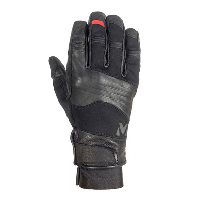 MILLET - ALTI EXPERT WDS - Gloves - black