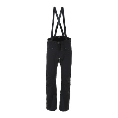 MILLET - NEEDLES SHIELD - Pantaloni da sci Uomo black